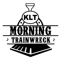 The Morning Trainwreck